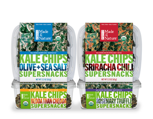 Made In Nature Kale Chips