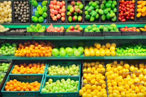 Clean Eating - Finding Clean Food at the Grocery Store